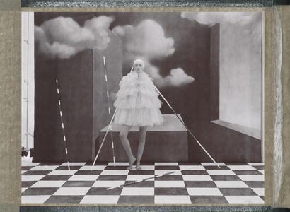 Future Couture - Mikado, Cathleen Naundorf, Paris