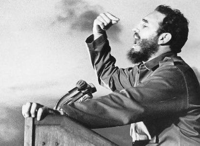 Fidel, Santiago de Cuba, 1964