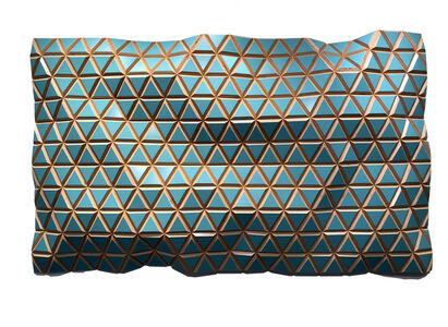 Flexible Rigids - Eau de Nil