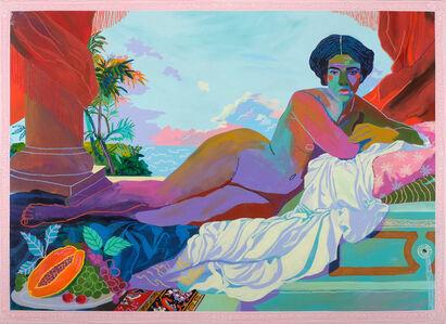 Venus Painting