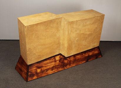Pedestal Piece