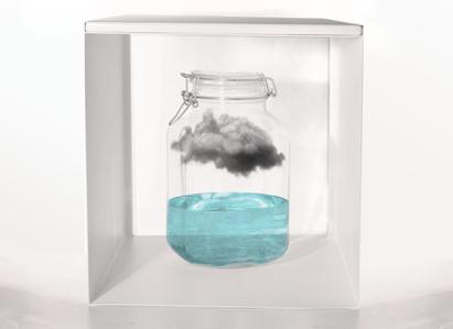 Nuvola d'appartamento