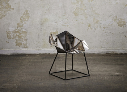 Parallax Chair