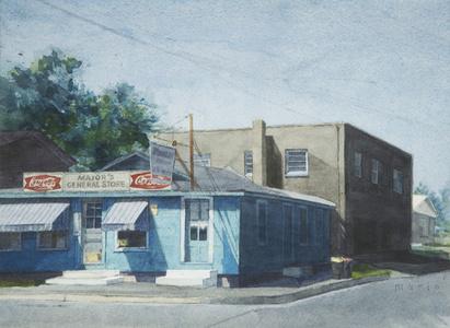 Major's General Store