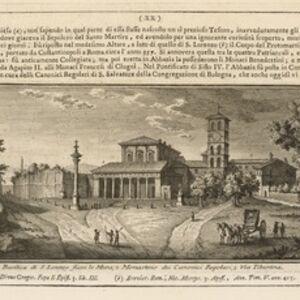 Basilica di S. Lorenzo fuori le Mura
