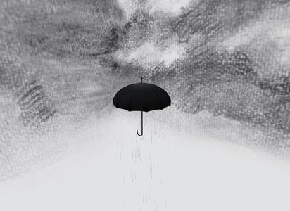 Raining Hometown
