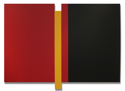Sunyata Red/Yellow/Black