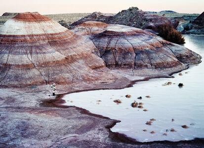 Mars Desert Research Station #6 - Mars Society, San Rafael Swell, Utah, USA