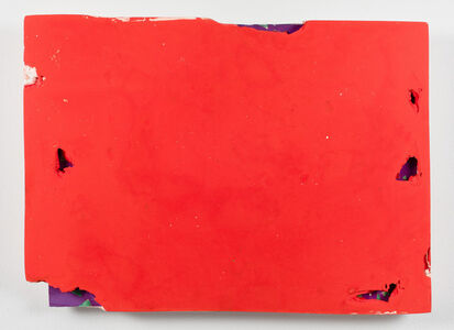 Untitled (Red)