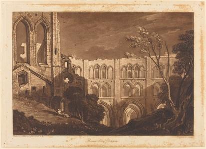 Rivaux Abbey