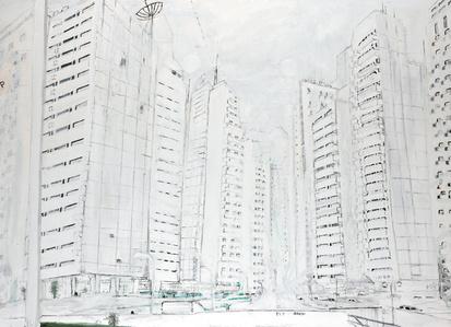 Ville Blanche 2, 2007