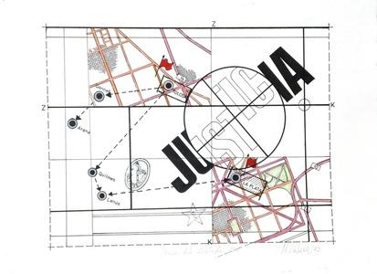 Justicia (de la serie Toma del Batallon 601)