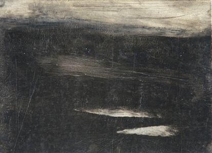 Byzantine landscape, 4
