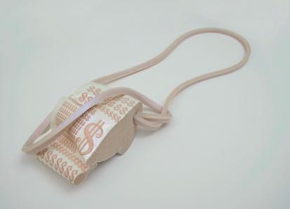 Cre$t Necklace VIII