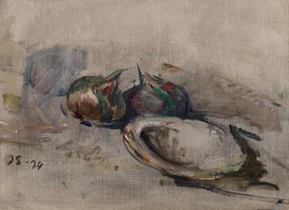 Två lökar (Two onions)