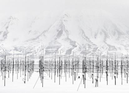 Sousy Svalbard Radar (SSR)