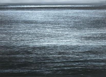 Meeresoberfläche