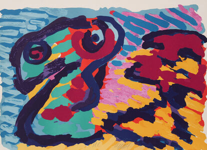 Untitled - Snake