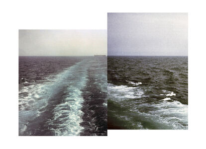 Across the Sky and Sea