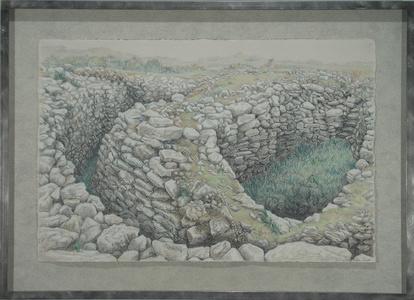 Ballowell Cairn
