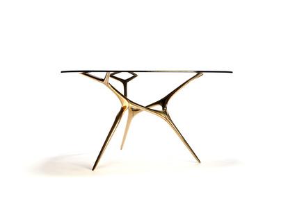 Bronze E-Volved Table