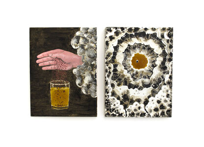 additive and cyclops diptych