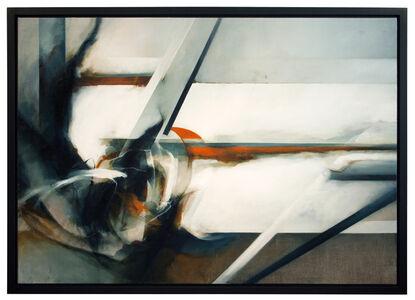 Painting; 'Inquiet'