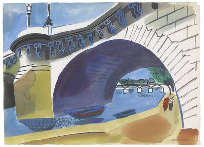 Pont de la Touruelle