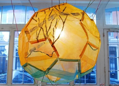 Orgone Ball