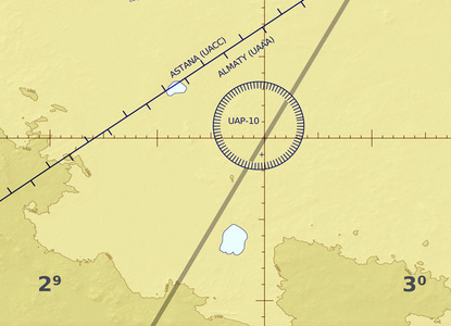 Atmospheric, Underground, Exoatmospheric, Underwater: RDS-2, 2 (Joe 2), 50.43°N 77.83°E, Ground Zero, Semipalatinsk, Kazakhstan, 24 September 1951.
