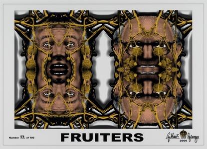 Fruiters