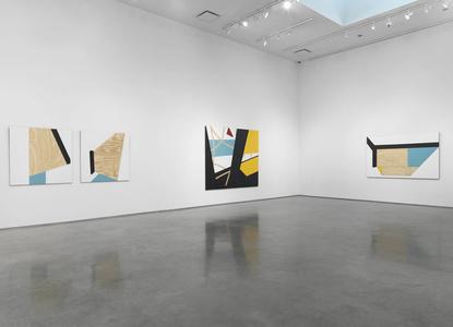 Serge Alain Nitegeka: Colour & Form in BLACK