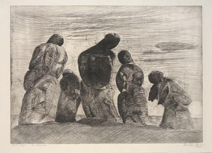 De Soegende (The Searchers)