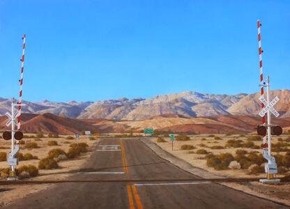 """A Desert Crossing"""