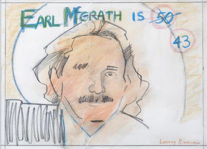 Earl McGrath