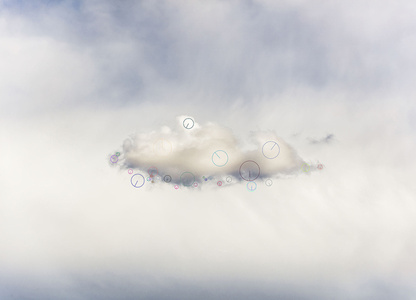 Cloud, Scale Invariant Feature Transform (SIFT)