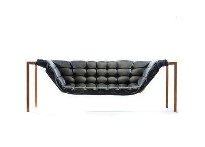 Orbital 2 Seater Sofa (Empire Edition)