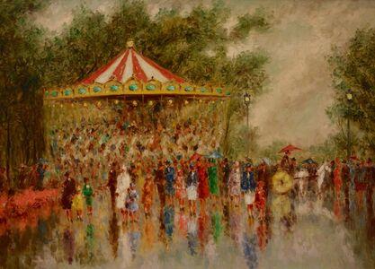 Carousel du Parc