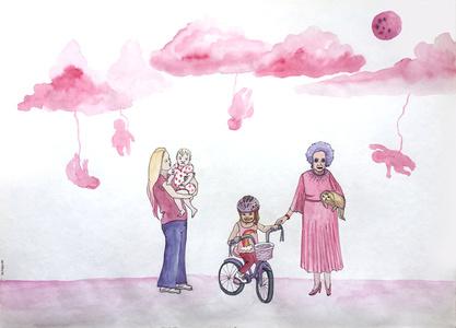 Dictatorship of Pink