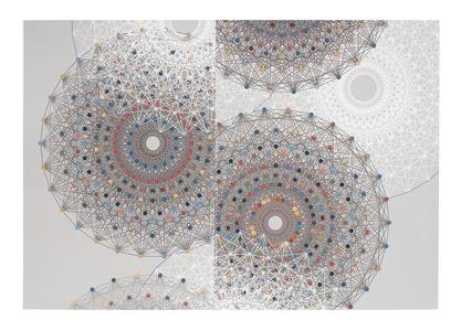 Multiverse Symmetry II