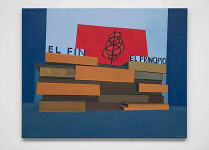 El fin, el principio [The end, the beginning]