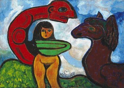 Røddjævlen (Red Devil)