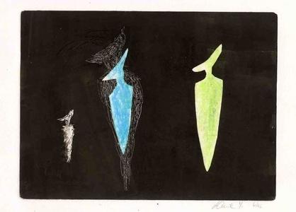 Trinity I