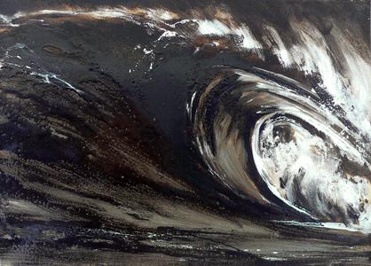 dark swell VII
