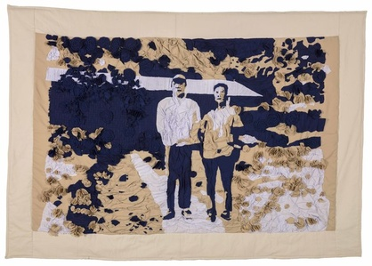 Huai Mo Village – Tapestry