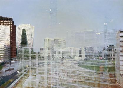 Leipziger Platz, Berlin (6.8.1999 - 6.12.2000)