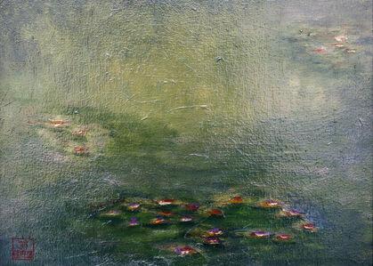 Ode to Monet, Naoshima Japan,