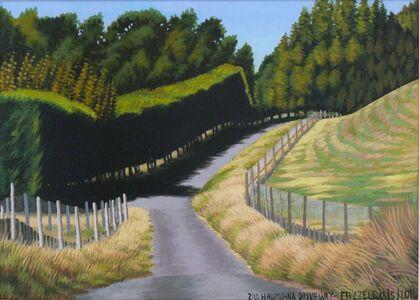 2nd Haumoana Driveway
