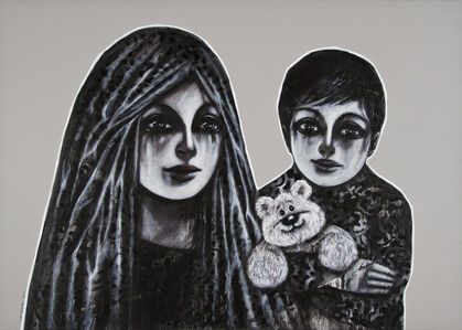 Family Portrait series