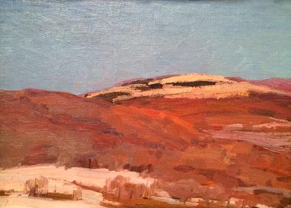 Southwestern Dunes